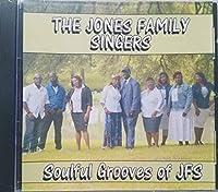 Soulful Grooves of JFS