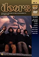 Guitar Play Along: The Doors [DVD] [Import]