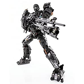 Unique Toys UT Y-05 Peru Kill R-01 [並行輸入品]
