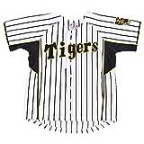 阪神タイガース 復刻 レプリカ ジャージ 2007年 ホーム HTU-2000 1606 紳士 ホーム(ホワイト) S