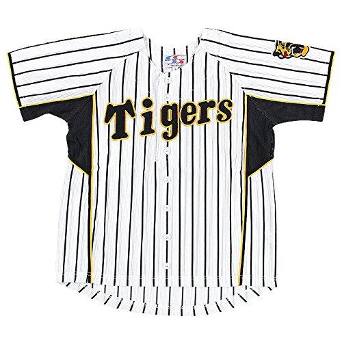阪神タイガース 復刻 レプリカ ジャージ 2007年 ホーム HTU-2・・・