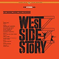 West Side Story -Hq- [Analog]
