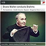 Bruno Walter Conducts Brahms (Sony Classical Masters)