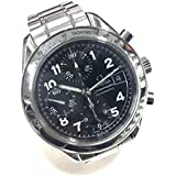 (オメガ) OMEGA 3513.52 スピードマスター デイト クロノグラフ 日本限定 腕時計 SS/メンズ 中古