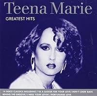Teena Marie - Greatest Hits by Teena Marie (2004-01-01)