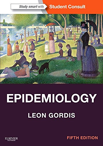Download Epidemiology: with STUDENT CONSULT Online Access, 5e 145573733X