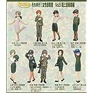 それゆけ! 女性自衛官シリーズ Vol.5 陸上自衛隊編 1BOX