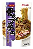 モランボン 韓の食菜チャプチェ 175g