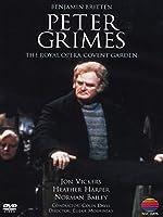 Britten: Peter Grimes [DVD]