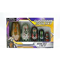 Guardians of the Galaxy Nesting Dolls by PPWToys [並行輸入品]