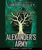 Alexander's Army (Unicorne files)