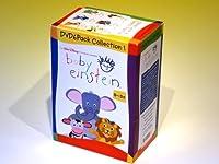ベイビー・アインシュタイン DVD BOX (DVD 6 Pack collection 1)