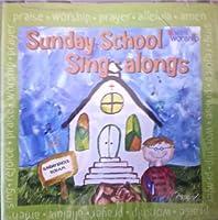 Sunday School Sing Alongs