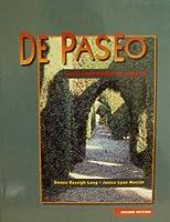 De Paseo - Secondary