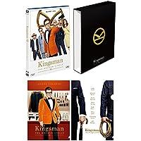 【Amazon.co.jp限定】 キングスマン:ゴールデン・サークル 2枚組ブルーレイ&DVD