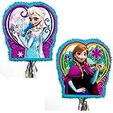 ピニャータ ディズニー アナと雪の女王 エルサ アナYa Otta Pinata ハロウィン クリスマス バースデー パーティー並行輸入品 引っ張りヒモ付き アナ雪