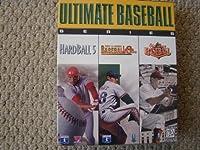Ultimate Baseball Series [並行輸入品]