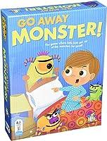Go Away モンスターボードゲーム 3 Pack