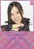クリアファイル付 (卓上)AKB48 市川愛美 カレンダー 2015年