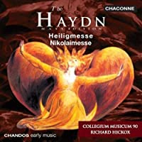 Heiligmesse / Nikolaimesse by ANTONIO VIVALDI (1999-11-30)