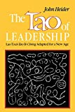 The Tao of Leadership: Lao Tzu's Tao Te Ching Adapted for a New Age (English Edition)