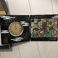 ONE PIECE 懸賞 当選 ワノ国 屏風型 置時計