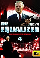 Equalizer: Season Four [DVD] [Import]