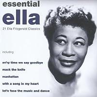 The Essential Ella