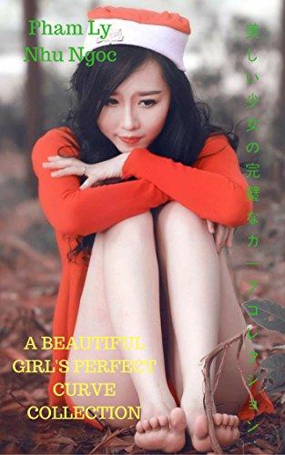 美しい女の子の完全な曲線のコレクション - Pham Ly Nhu Ngoc