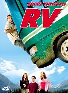 RV CE [DVD]