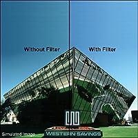 "Kodak 4x4"" (100mm) 82A Color Conversion Wratten 2 Optical 2 Gel Filter [並行輸入品]"