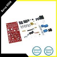 USBブーストDC 5-24VからDDS信号発生器用のデュアル電源レギュレータモジュール