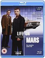 Life on Mars: Series 2 [Blu-ray] [Import]