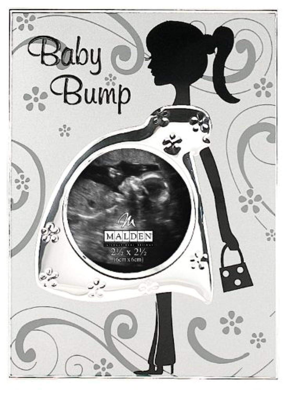 Malden モールデン Baby Bump メタル ベイビー エコー フレーム [並行輸入品]