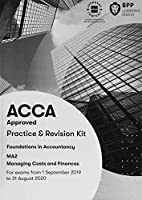 FIA Managing Costs and Finances MA2: Practice and Revision Kit