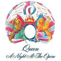 オペラ座の夜