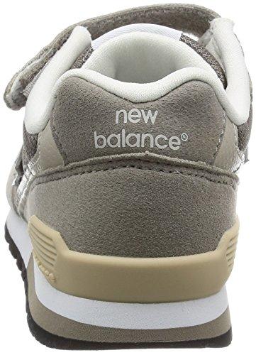 [ニューバランス] スニーカー キッズ KV996v1 KV996-2 new balance