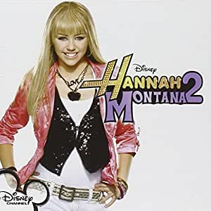 Meet Miley Cyrus: Hannah Montana 2 - TV O.S.T.