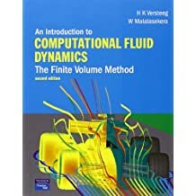 An Introduction to Computational Fluid Dynamics: The Finite Volume Method