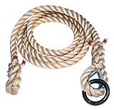 KTネット クライミングロープ (懸垂ロープ) 5m ロープ径30mm KT870
