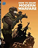 FRED PERRY How to Draw Modern Warfare (English Edition)