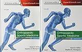DeLee & Drez's Orthopaedic Sports Medicine: 2-Volume Set, 4e