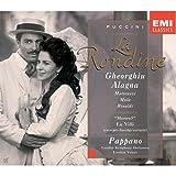 Puccini - La Rondine/Gheorghiu, Alagna, Matteuzzi, Mula, LSO, London Voices, Pappano
