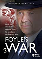 Foyle's War: Set 3 [DVD] [Import]