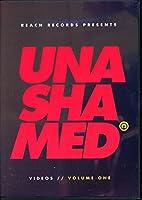 Unashamed Videos Volume One [並行輸入品]