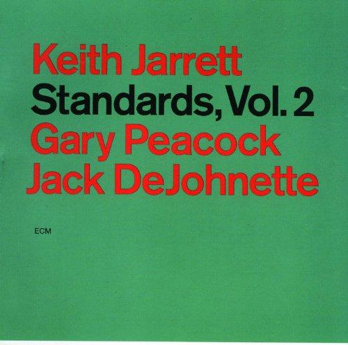スタンダーズ Vol. 2