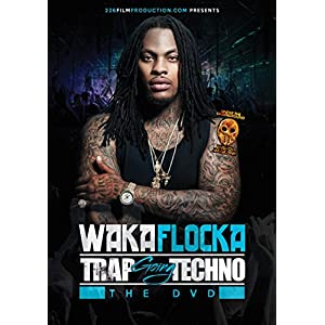 Waka Flocka Trap [DVD] [Import]