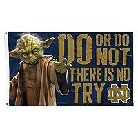 NCAA Star Wars Darth Vader Deluxeフラグ ブルー