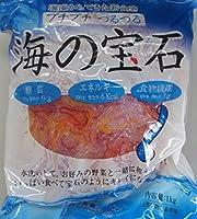 海の宝石(海藻麺五色クリスタル) 1kg×10袋 業務用 常温