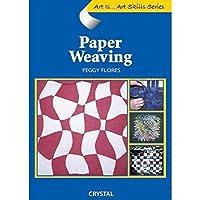 Crystal Productions CP0242 Art Is.Paper Weaving [並行輸入品]